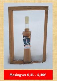 mesingver-ingverijook 0,5L